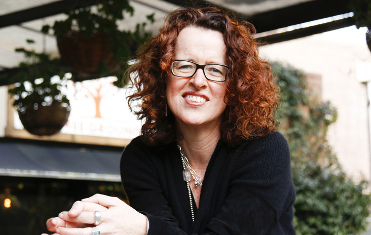 Professor Genevieve Bell FTSE