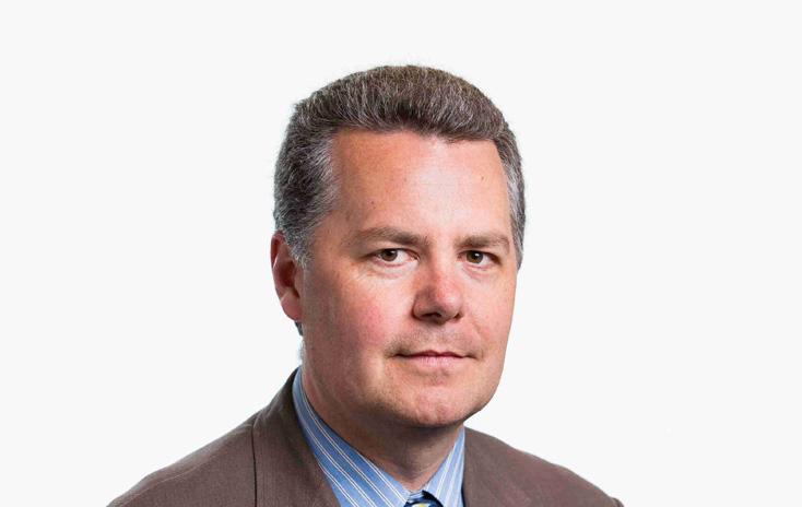 Professor Michael Brear FTSE