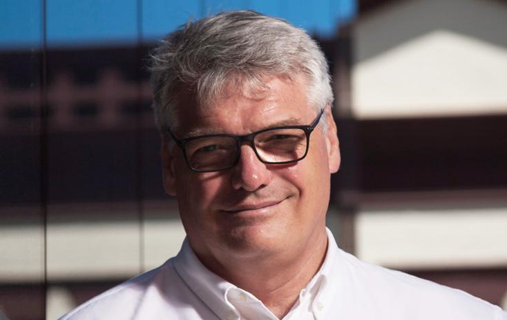 Professor Mark Burry AO FTSE