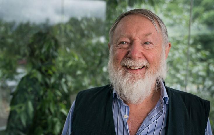 Dr John Dixon FTSE