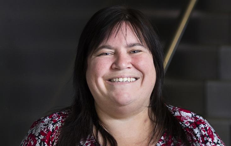Professor Emily Hilder FTSE