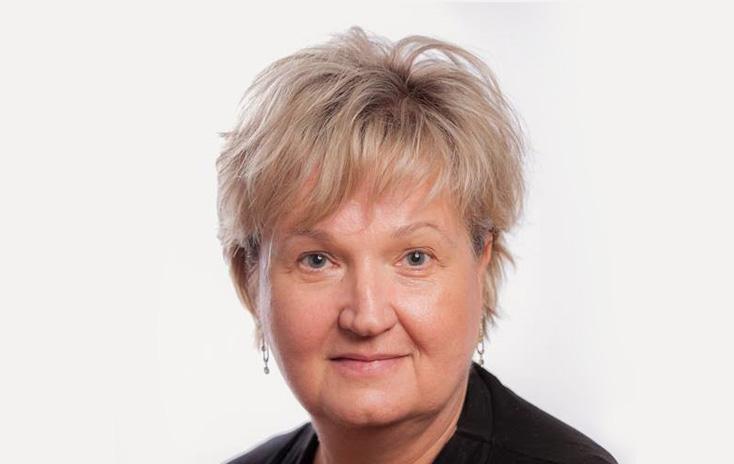 Dr Anna Koltunow FAA FTSE