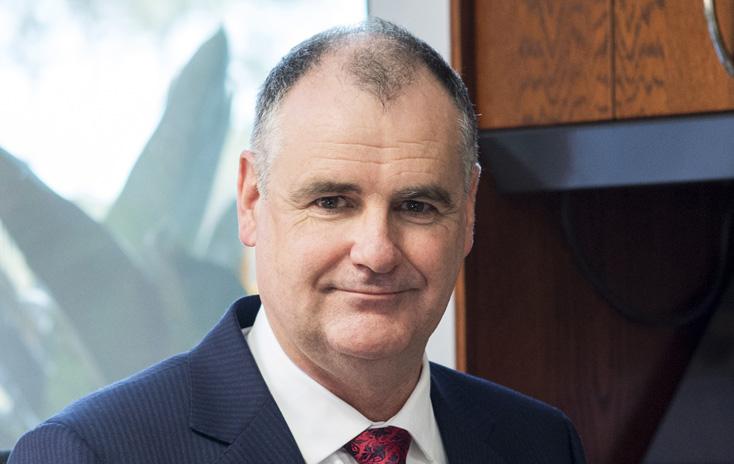 Professor Christopher Moran FTSE