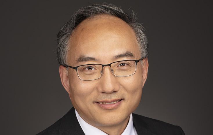 Professor Chun Wang FTSE