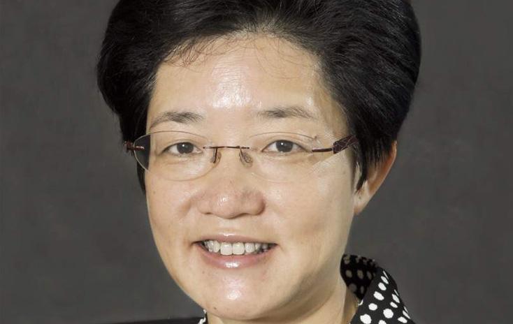 Dr Dong Yang Wu FTSE