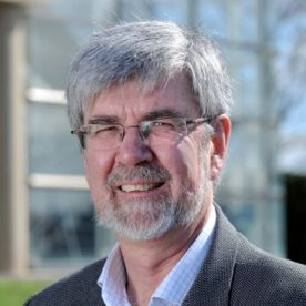 Professor John Church, from UNSW's Climate Change Research Centre, has won the 2019 BBVA Foundation Frontiers of Knowledge Award in Climate Change. Photo UNSW Science