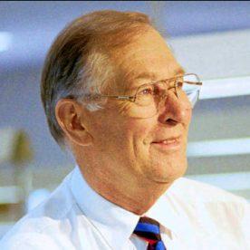 Ernest Dawes