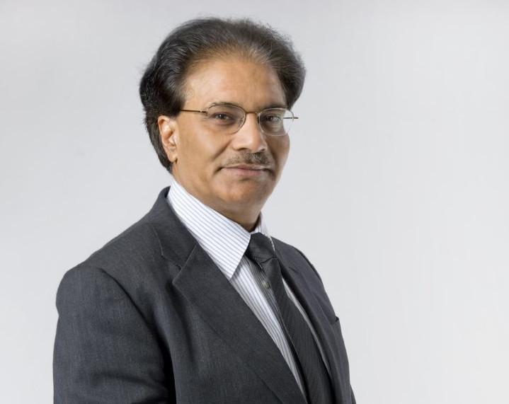 Distinguished Professor Suresh Bhargava FTSE