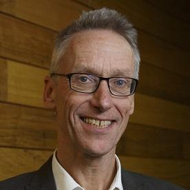 Jan van Driel - bio