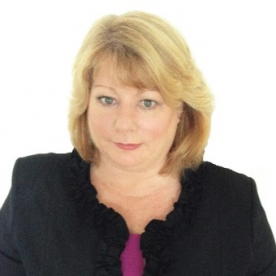 Anne Livingstone - Projects and Research Director at Global Community Resourcing