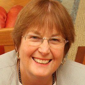 Erica Smyth - bio