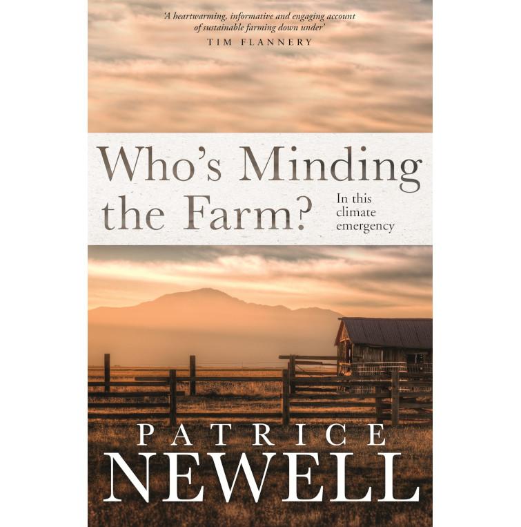 Minding the farm white space