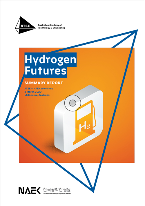 Hydrogen Futures Summary Report