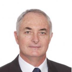 Dr Geoff Allan PSM