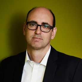 Mark Sullivan, Managing Director and Founder of Medicines Development for Gobal Health