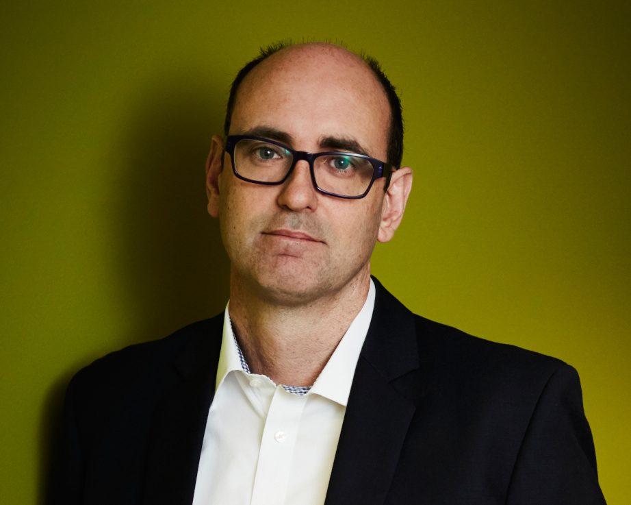 Mark Sullivan,  Managig Director and Founder of Medicines Development for Gobal Health