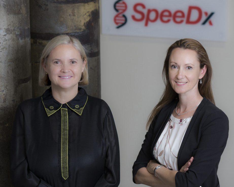 SpeeDX Corporate Portraits retouched.
