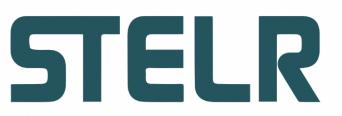 STELR logo
