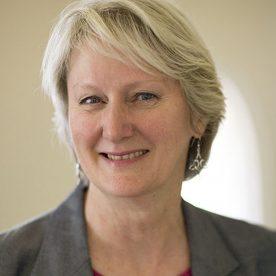 Professor Anne Green