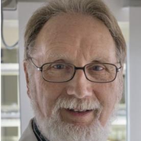 Professor TJ Higgins