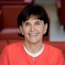 Dr Susan Pond