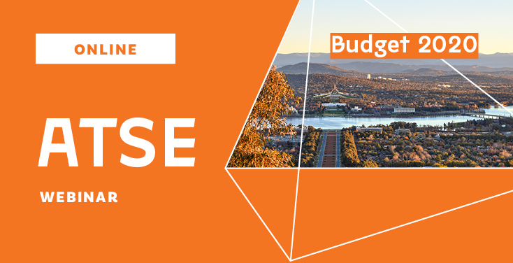 ATSE budget briefing canberra