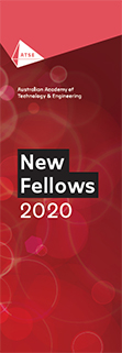 Announcing ATSE's New Fellows