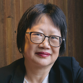 Image of Professor Vicki Chen