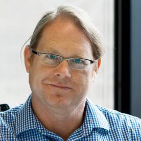 Image of Andre Luiten