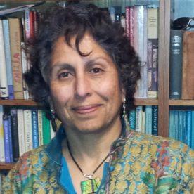 Dr Meera Verma