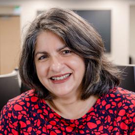 Image of Professor Shazia Sadiq