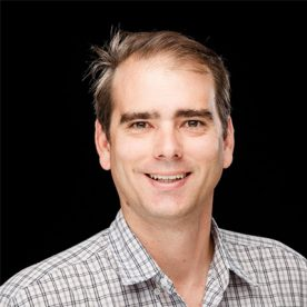 Professor Tim Sercombe
