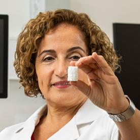 Image of Professor Hala Zreiqat