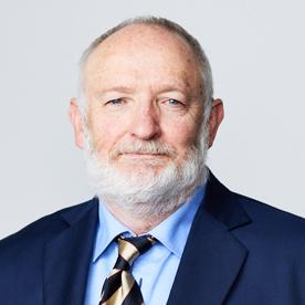 Peter Pentland STELR