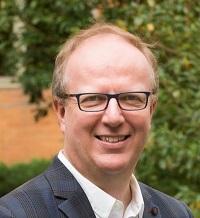 Professor Bruce Thompson