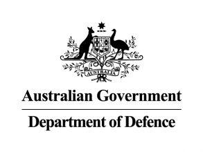 Gold Sponsor Department of Defence
