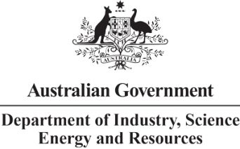 Department-of-Industry-Science-Energy-Resources-K