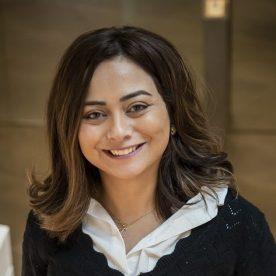 Anna El-Tahchy