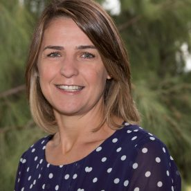 Dr Nicole Freene