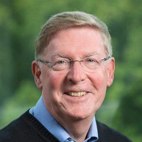 Peter J Quinn